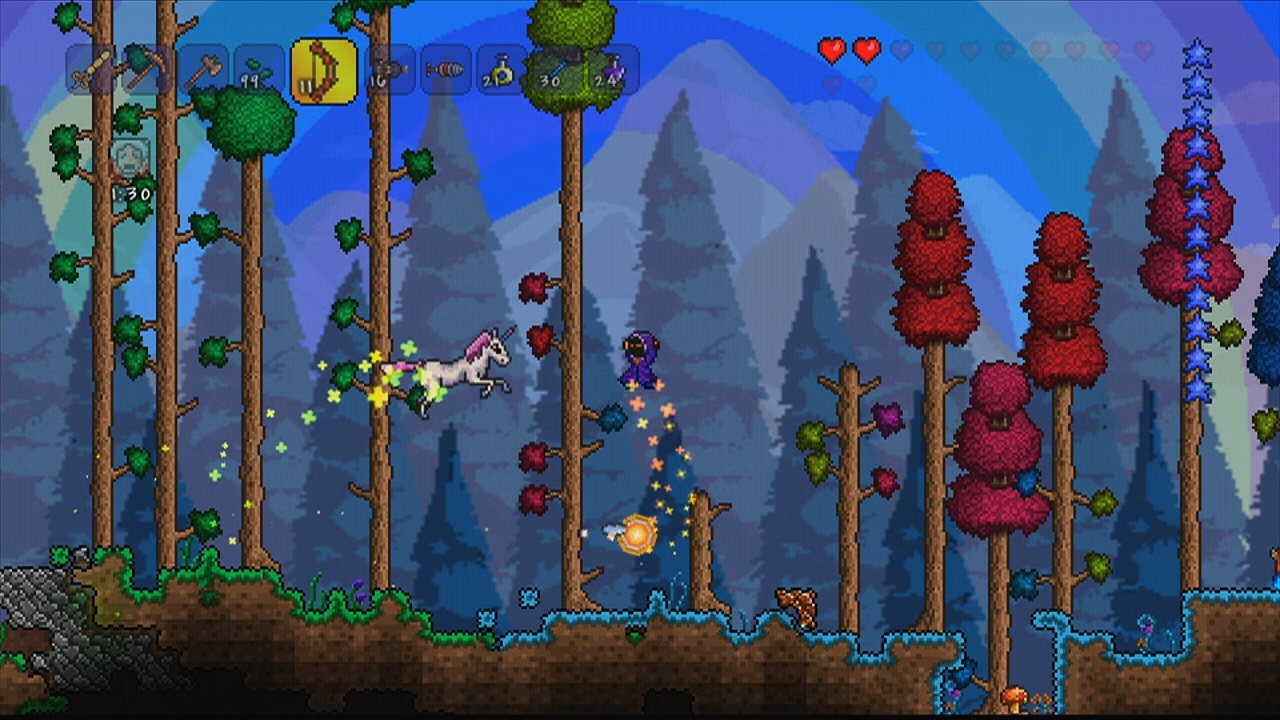 Terraria android 1.3