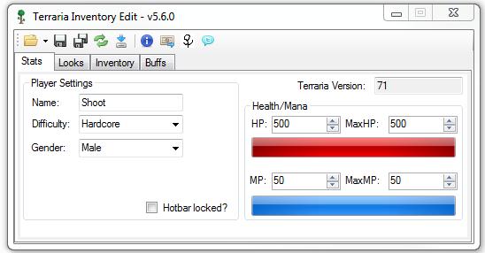 скачать трейнер для terraria 1.3.0.8